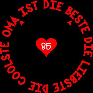 Oma_85.Geburtstag