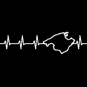 Heartbeat Mallorca - Dream of Mallorca