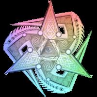 Astrale Erweckungs-Assoziation (Hippy-Version)