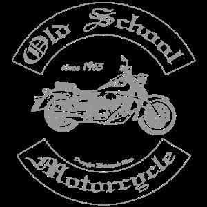 Old School MC | 1965