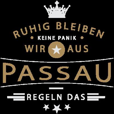 Passau Stadt - Passau Stadt - lustig,Region,Lustige,Passau,Ortschafft,Straße,Schützen,Spruch,Feuerwehr,Witzig,Verein,Geschenk,witzige,Fun,Weinachtsgeschenk,Städte,Stadt,T,Shirt,Ort,Shirts,Geschenkidee,Cool,Bundesland,Fußball