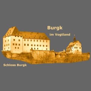 Burgk Schloss Vogtland