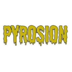 Pyrosion Logo