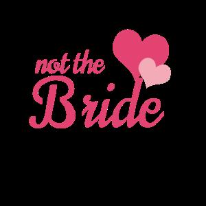 Nicht die Braut Jga