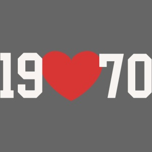 19 heart 70