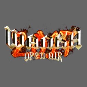 Wanka Open Air 2017 Muerte al Falso Metal