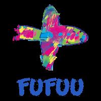 fufuu-illu, flugzeug