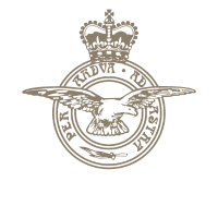 Royal Air Force Abzeichen