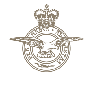 Royal Air Force Abzeichen