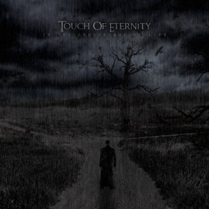Touch of Eternity: ITCOL cover
