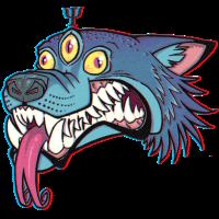 psy wolf