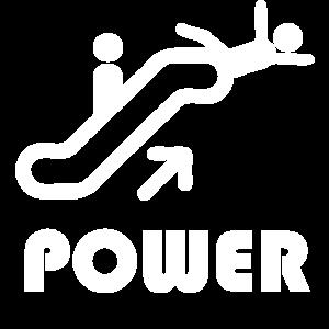 Macht wite