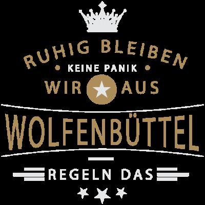 Wolfenbüttel Stadt - Wolfenbüttel Stadt - lustig,Region,Lustige,Ortschafft,Straße,Schützen,Spruch,Feuerwehr,Witzig,Verein,Geschenk,witzige,Fun,Weinachtsgeschenk,Städte,Stadt,T,Shirt,Ort,Shirts,Geschenkidee,Cool,Bundesland,Wolfenbüttel,Fußball