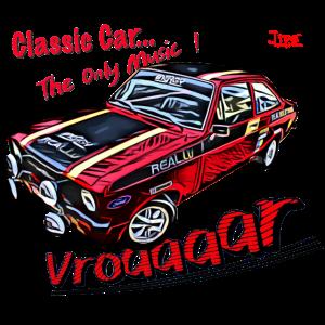 Vroaaaar Music 2