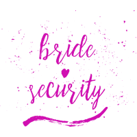 Bride security - JGA