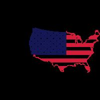 USB ist kein Nachbarland von USA