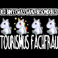 TOURISMUS-FACHFRAU- Toll