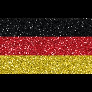 Deutschland Flagge Fahne Heimat deutsch Tradition