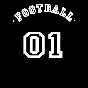 football 01 sport Trikot Fan Sportler