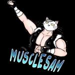 MuscleSam