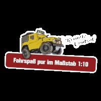 Fahrspaß im Maßstab 1:10 - RC Geländewagen