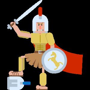 Centurion!