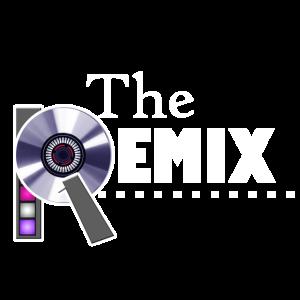 The Remix - Partnerlook Shirt 008