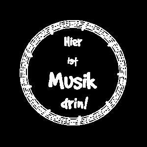 hier ist Musik drin