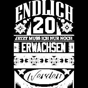 ENDLICH 20