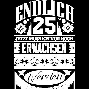 ENDLICH 25