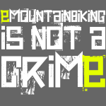 EMTB is not a crime - Ebike - EMOUNTAINBIKE