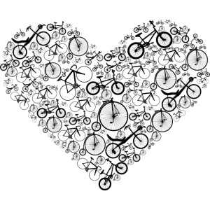 Bikes of Love