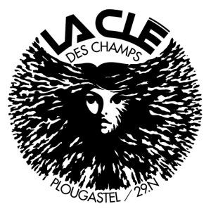 La Clé des Champs logo