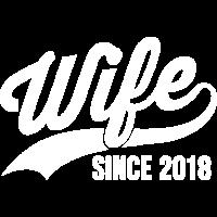 Wife Since 2018