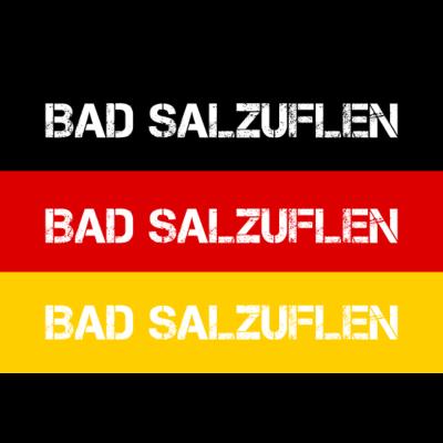 STADT BAD SALZUFLEN, DEUTSCHLAND - BAD SALZUFLEN ist deine Heimat? Dann ist dieses Design für dich! Heimat,Stadt,Deutschland,deutsch,städte,schwarz rot gold,Region,Orte,Ort,Stadtname,Metropole,großstadt,Heimatstadt,city,Deutschlandflag - Deutschlandflagge,städte,Region,deutsch,Stadt,BRD,Stadtname,Deutschland,Orte,Bundesrepublik,Ort,Deutschlandfahne,Heimatstadt,Metropole,Heimat,schwarz rot gold,city,BAD SALZUFLEN,großstadt