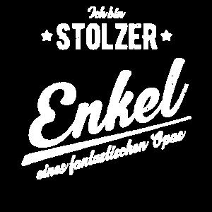 Stolzer Enke leines fantastischen Opas. - Geschenk