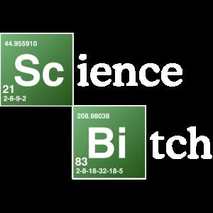 Wissenschaft!