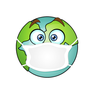 Stay Away I have Humans