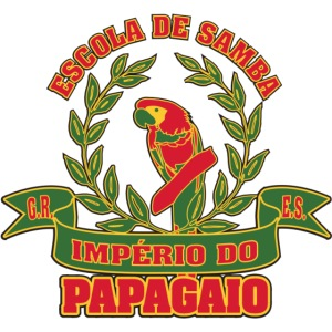 Papagaio logo