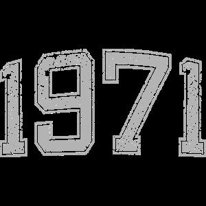 1971 Jahrgang