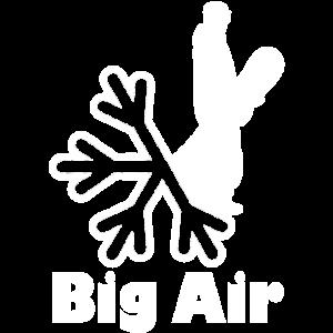BigAir wite