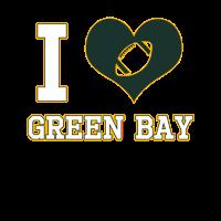 I love Green Bay