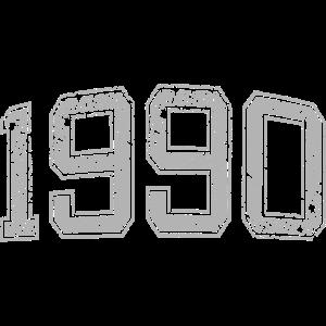 1990 Jahrgang