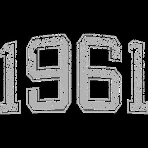 1961 Jahrgang