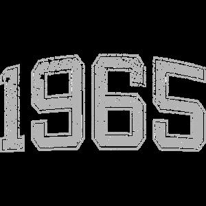 1965 Jahrgang