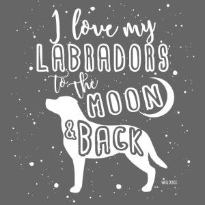Labrador Moon 2