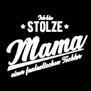 Mama Tochter Mutti Muttertag Partnerlook Geschenk