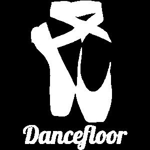 dancefloor wite