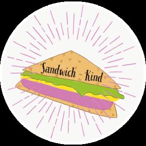 Sandwich- Kind