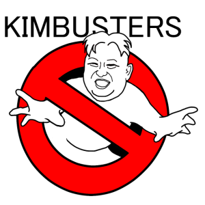 Kimbusters